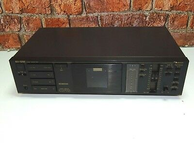 Nakamichi BX-125E Vintage High Quality Cassette Recorder & Player