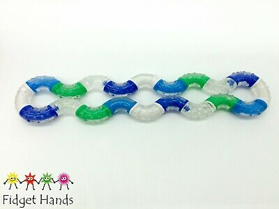 Tangle Therapy by Tangle Creations, Fidget Fiddle Toy, Relax, autism, ADHD, asd