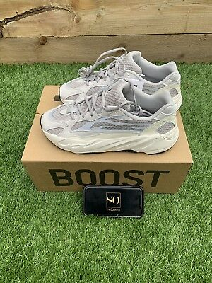 promo code b78d2 5a411 Adidas Yeezy Boost 700 V2 Static UK 9.5 US 10