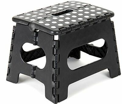 Heavy Duty Multi Purpose Use Folding Step Stool