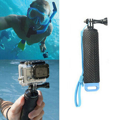 For Gopro Hero 2 3+4 5 Camera Floating Hand Grip Handle Mount Accessory kju
