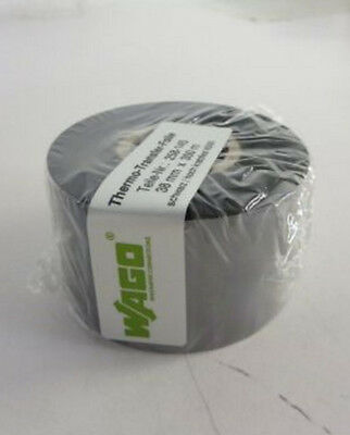 WAGO 258-145 INK RIBBON FOR MARKER STRIPS: RESIN: WIDTH 38 mm x 300 m