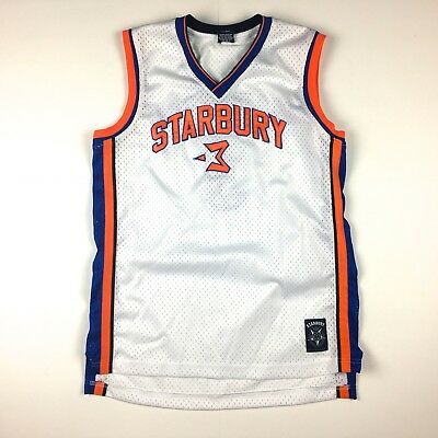 97ad9a354 Starbury Stephon Marbury Jersey New York Knicks Colorway NBA  3 (Sz Youth XL )