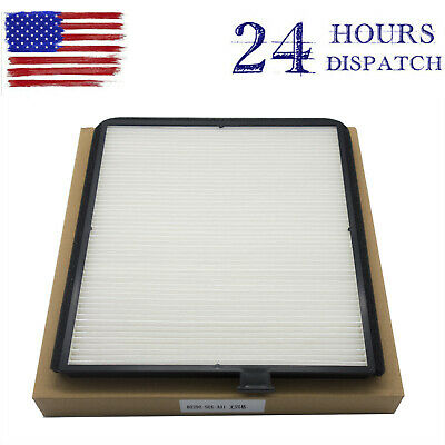 Honda Odyssey /& Pilot Cabin Air Filter Fits OEM 80290-S0X-A01 FREE SHIPPING