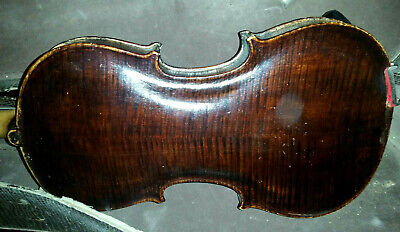 Old Antique Violin Early 1900's