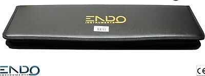ENDO® PU Leather Pouch Holder Bag for Laparoscopy instruments