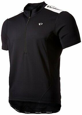 5e2cc233a PEARL IZUMI SELECT Quest S S Cycling Jersey MEDIUM Port Black Road ...