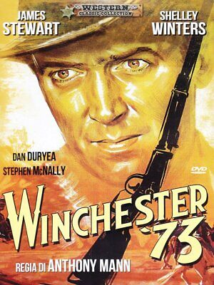 Dvd Winchester '73  - (1950) ** A&R Productions ** .......NUOVO