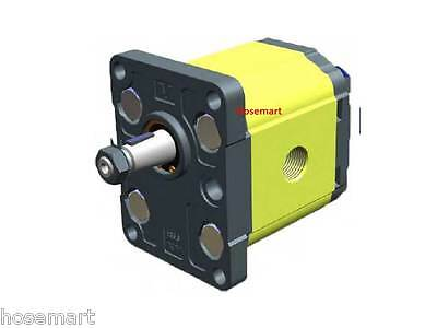HYDRAULIC GEAR PUMP GROUP 2 VIVOIL ITALY TAPERED SHAFT 4-39 CC's FREE POST AUST!