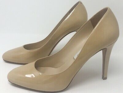 5686807a9f NEW JIMMY CHOO Women's Bethany Suede 85mm Pumps - Nude - Size: 8.5 ...