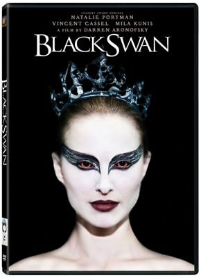 Black Swan FACTORY SEALED DVD FREE 1ST CLASS SHIPPING AND TRACKING