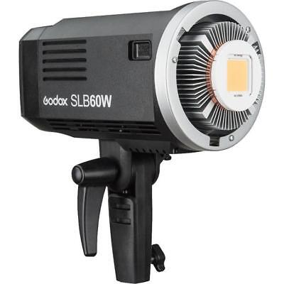 Godox SLB-60W 60W Portable 5600K LED Continuous Video Light