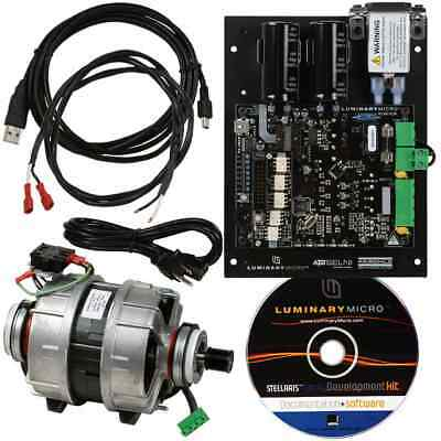 Texas Instruments RDK ACIM Development Boards & Kits, AC Induction Motor, Cable