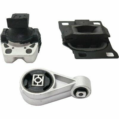 Motor Mount New Front & Rear for Ford Focus 2005-2007