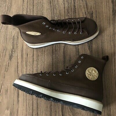 fce67b1a56a9 A1190 Converse All Star CT Crafted Boot HI 162354C Sz Men s 6.5 Wmns 8 NEW