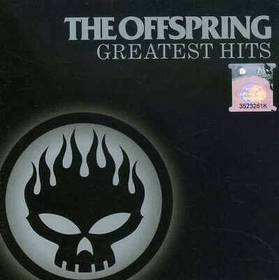 Audio Cd Offspring (The) - Greatest Hits