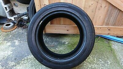245 45 17 >> 245 45r17 245 45 17 95w Continental Sport Contact 5 Mo Tyre