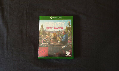 MS Microsoft XBOX One Far Cry New Dawn