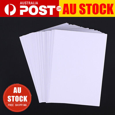 120 Sheets A5 Watercolor Paper Bulk Cold Press Paper Drawing Paper fr Drawing AU