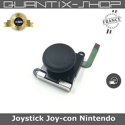 Joystick de remplacement pour manette Joy-Con Nintendo Switch stick Joycon