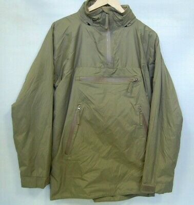 Genuine British Army Issue Thermal Smock - Buffalo - Various Sizes - S-XXL