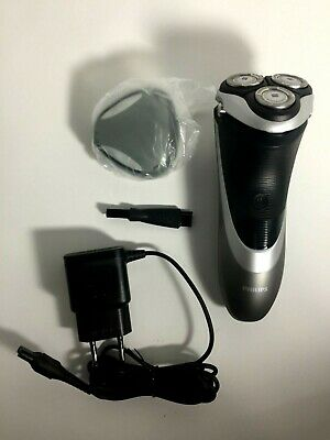 Philips PT870//17 PowerTouch Dual Precision Rechargeable Cordless Mens Dry Electric Shaver
