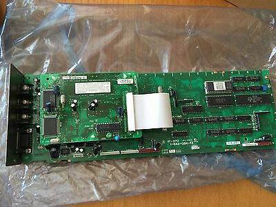 Sony RS-422A Interface Board SVBK-140 + TC-69 Daughter Board For Sony SVO-9600