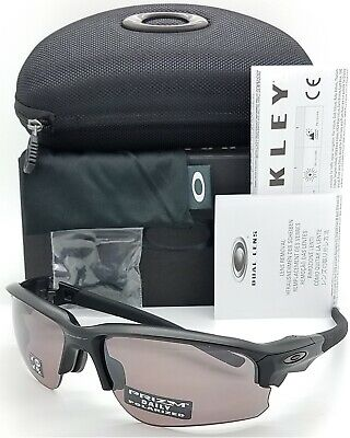 2e94bfbbbc NEW Oakley Flak Draft sunglasses Black Prizm Daily 9373-0870 G30 Asian  AUTHENTIC