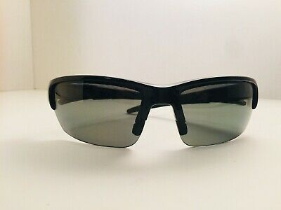 86efe87a9626 WILEY X VALOR WX Z87-2 Black Frame Smoke WX+S Lens Tactical Military ...