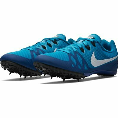 online store b8155 e7b90 NEW NIKE Zoom Rival M 8 Men s 11 UK 9 806555-414 Racing Track Spikes