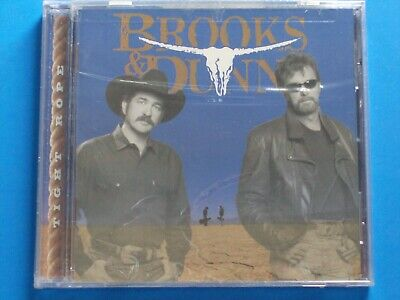 Tight Rope by Brooks & Dunn (CD, 1999, Arista)* BRAND NEW SEALED *