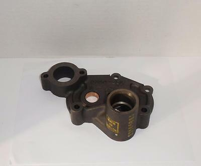 Detroit Diesel 23505883 Series 60 Oil Pump Cover Housing 23507338 NOS