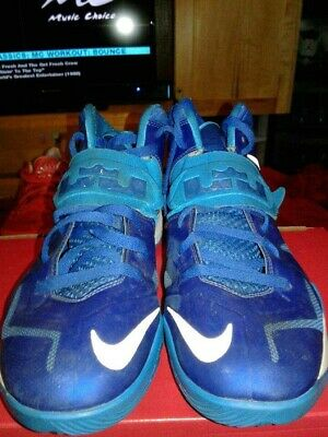 premium selection b2ccc edba5 Nike LeBron Soldier 8. Men s size 11.5. Basketball shoe. Used great  condition