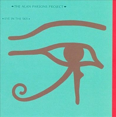 NEW Eye in the Sky [LP] by The Alan Parsons Project (CD, Mar-2007, Arista)