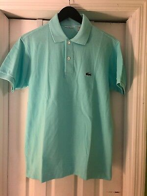 2322af6d LACOSTE L1212 SHORT Sleeve Polo T-Shirt 6B7 Urchin Purple - £80.00 ...
