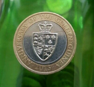 Collectable Rare £2 Coins Various Commemorative Two Pound GB UK IOM Coin Hunt £2