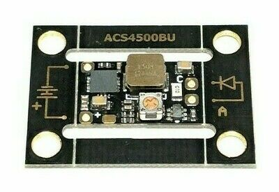 NEW!!! ACS4500BU 4.5A - Buck Laser / LED Constant Current Driver - BlackBuck