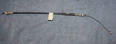 Volvo 140 144 145 142 Gaszug throttle cable NOS new old stock
