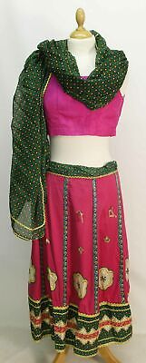 Pretty Indian Wedding/Bollywood outfit