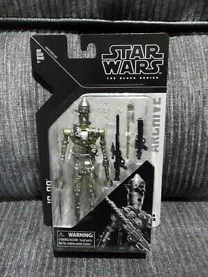 """Star Wars - The Black Series - Archive - IG-88 - 6"""" Action Figure"""
