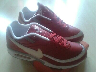 0333145b55 NIKE AIR MAX Classic Bw Leather White Lime Rare 2007 Neu Ungetragen ...