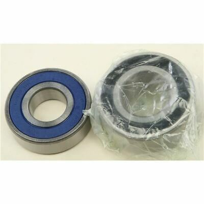 2 FRONT WHEEL BEARING /&SEAL FOR NISSAN FRONTIER W//4WD 1998-04 NEW FAST SHIPPING