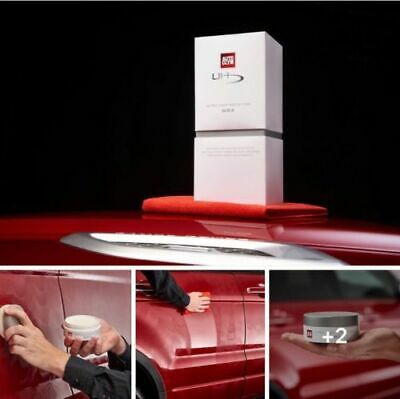 BRAND NEW Autoglym ULTRA High Definition HD Wax Kit UHD WAX KIT