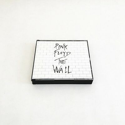 Pink Floyd | The Wall | CD | Fatbox | EMI | Harvest | Remastered | 1994