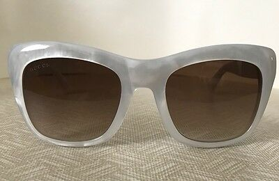 b8a6dff32aa New Authentic GUCCI Sunglasses GG 3638 S AUA JD Made in Italy