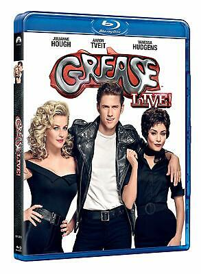 Blu Ray Grease Live ....NUOVO