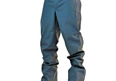 British Army Raf Gore-Tex Trousers - Used Grade 1  Various Sizes - Waterproof