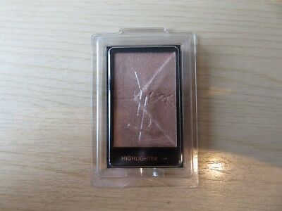Ysl Couture Highlighter #1 Perle Please Read Only £12.99 Free P&p