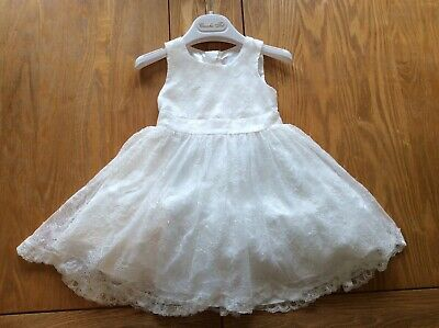 f9f04bd87a0 Beautiful Bridesmaid  Flower girl Dress by Tigerlily At Debenhams Age 1 Year