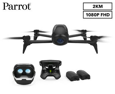 Parrot Bebop 2 Power FPV Drone Pack